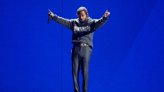 "Spotify partially walks back its ""hateful conduct"" policy after pushback from Kendrick Lamar"