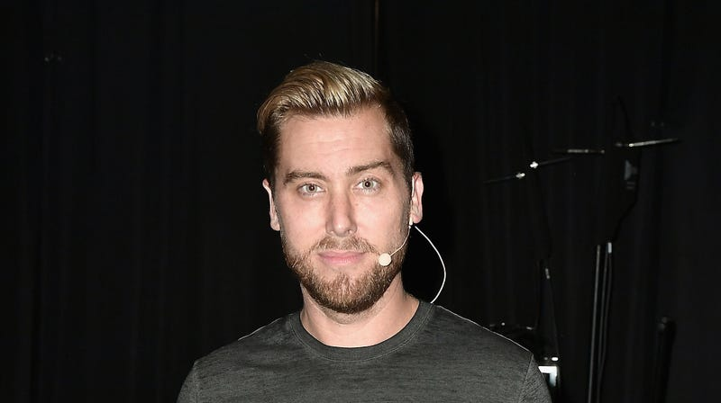 Illustration for article titled HGTV to Lance Bass: 'It's Gonna Be Me'