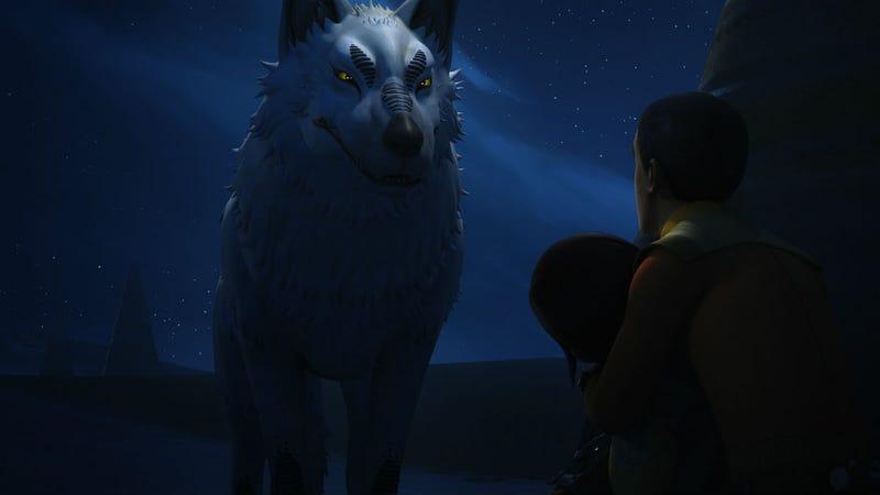 Image: Disney XD