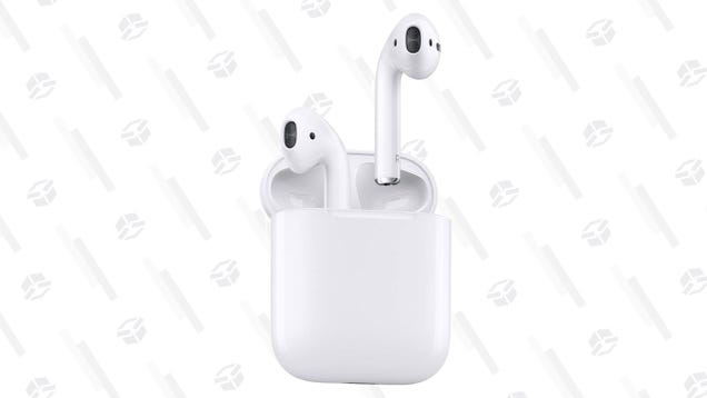 Cut the Cord and Save $20 On Apple s Latest AirPods