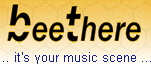 Illustration for article titled Track shows with BeeThere