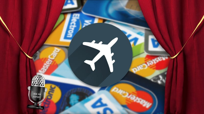 Illustration for article titled Ask an Expert: All About Maximizing Your Credit Card Travel Rewards