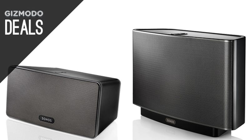 Illustration for article titled SONOS Speakers, The Walking Dead, PC Parts And Peripherals [Deals]