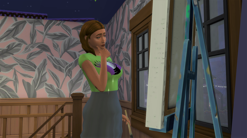 Illustration for article titled Soon, Your Sims Will Be Able To Be Miserable Freelancers