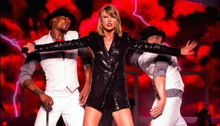 Illustration for article titled Taylor Swift Has Finally Earned a Spot on Forbes' 'Most Powerful' List