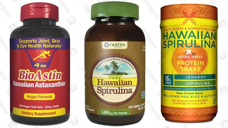 Nutrex Hawaii Supplement Sale | Amazon