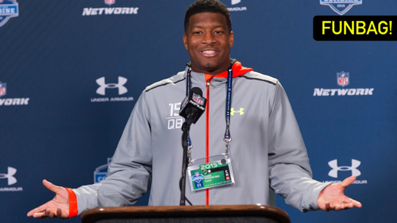 2e0df9dc The Great Jameis Winston Whitewashing