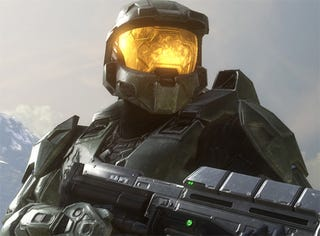 Illustration for article titled Halo Creators Tease MMO As Their Next Big Thing