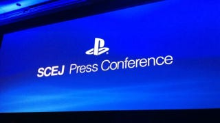 Illustration for article titled Sony's Tokyo Game Show Press Conference LIVE Coverage