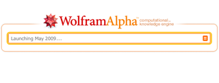 Illustration for article titled Wolfram Alpha Search Engine Answers Questions, Looks Amazing