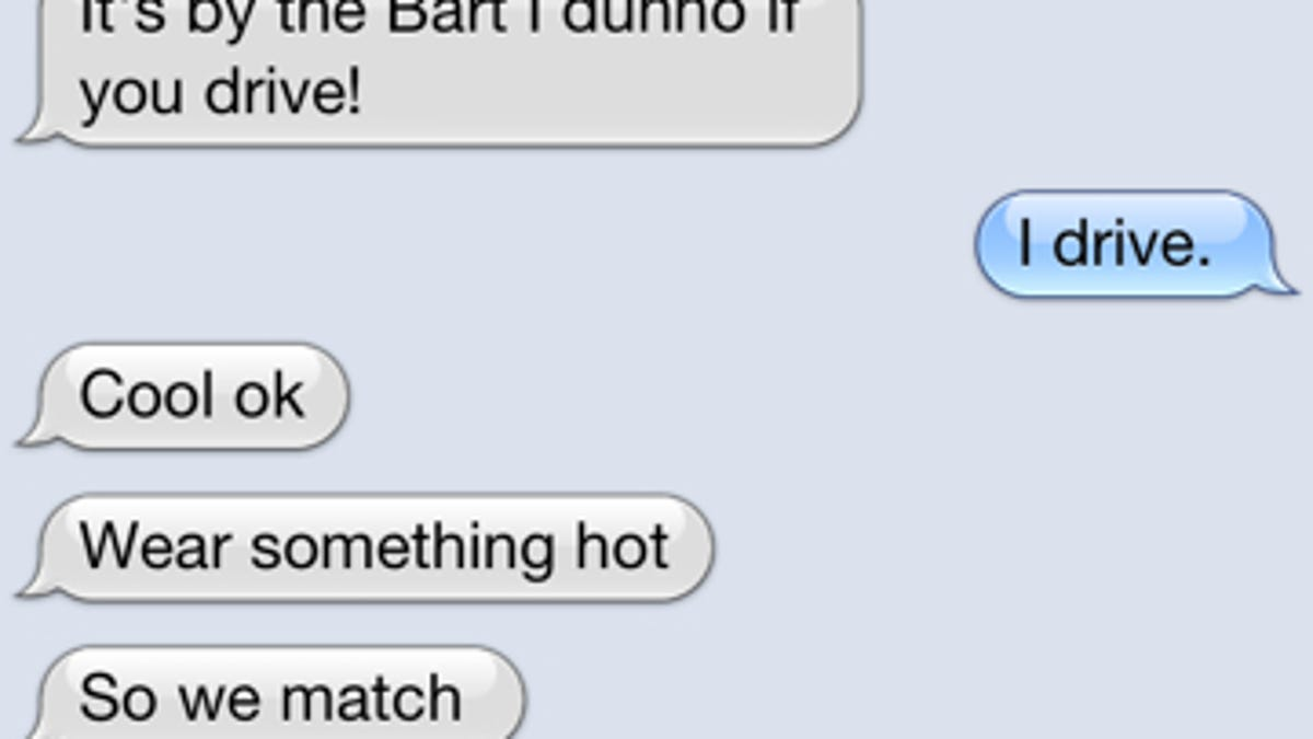 Angry Texts From the 'Rape Van' Pick-Up Artist