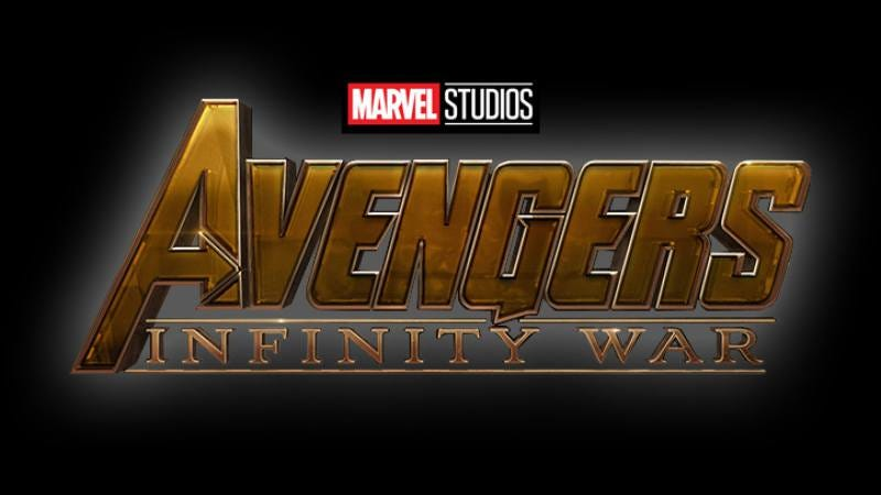 Illustration for article titled Let's figure out what this Avengers: Infinity War pic is trying to show us