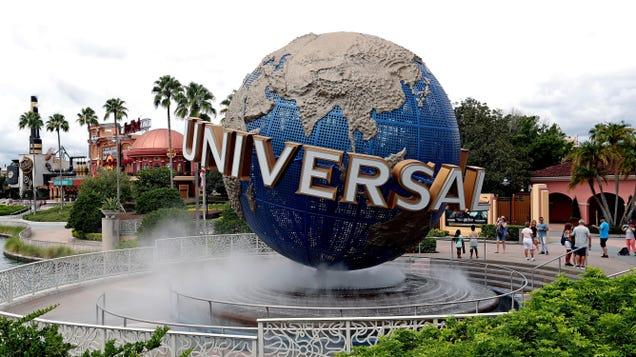 Universal Orlando Parks Will Reopen June 5 Despite Risk of Coronavirus Case Spikes