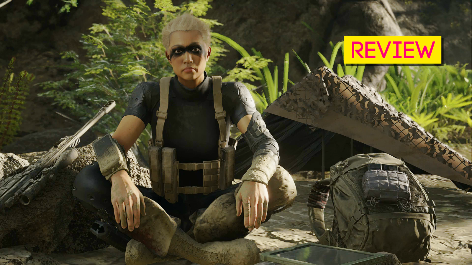 Ghost Recon Breakpoint Is An Infuriating Mess
