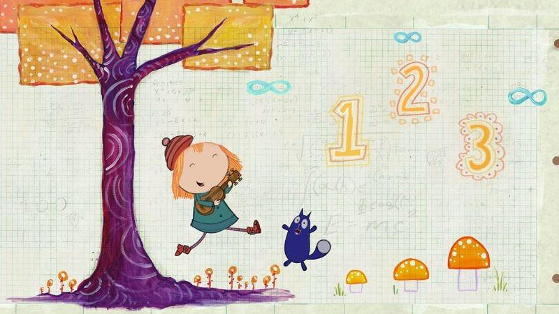Illustration for article titled Peg + Cat
