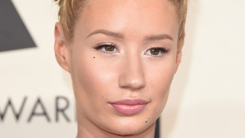 Illustration for article titled Iggy Azalea Won't Do Press for Her Major Tour, Sources Say. Too Bad [Updated]