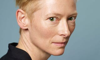 Illustration for article titled Tilda Swinton Kind Of Addresses Why Her Character In Dr. Strange Is Not Asian