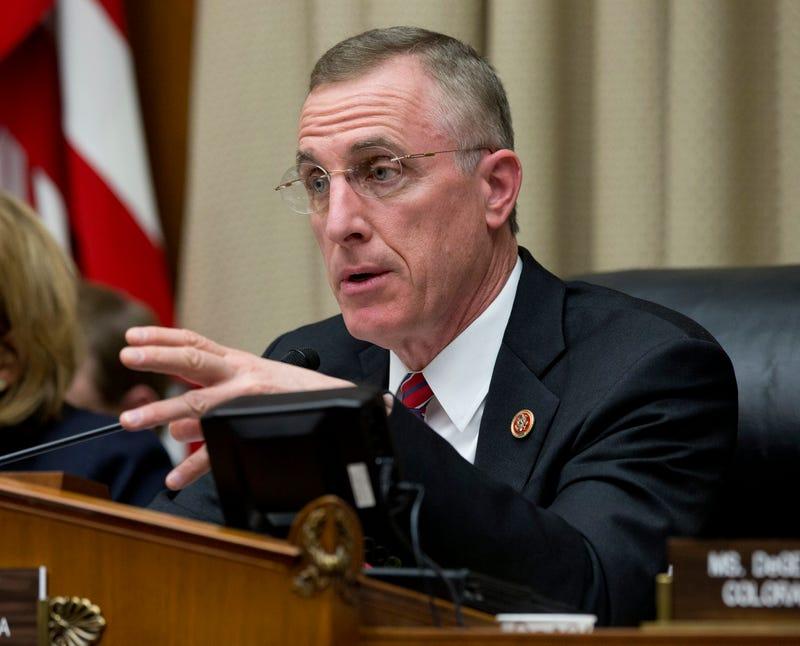 Rep. Tim Murphy (AP Images)