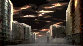 "Illustration for article titled Lightspeed Presents... ""How Many Miles to Babylon?"" by Megan Arkenberg"
