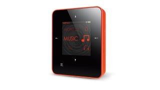 Illustration for article titled Creative ZEN M300: A Non-iPod Nano