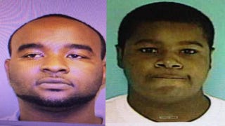 Curtis Banks and Marvin Banks were arrested on charges in the shooting deaths of two Hattiesburg, Miss., police officers.Oxford Police Department