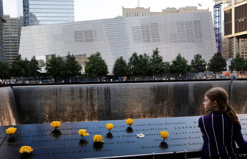 Illustration for article titled 10 años de construcción del Museo del 11 de Septiembre, en dos minutos