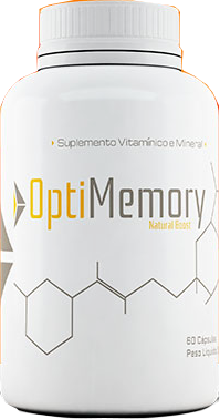 Illustration for article titled Optimemory Review Is Real Brain Supplement