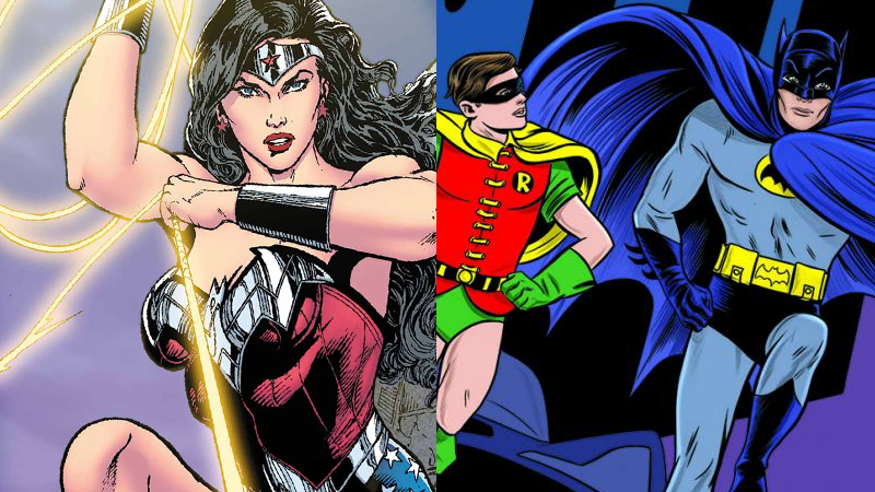 Illustration for article titled Two Of DC's Greatest Recent Comics Are Coming To An Early End