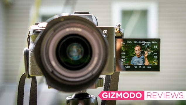 The Sony A7Siii Is a Dreamy Video Monster