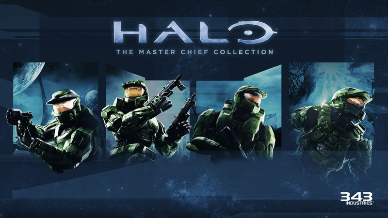 Illustration for article titled Nyren's Corner: A New Game May Be Being Added to Halo: The Master Chief Collection