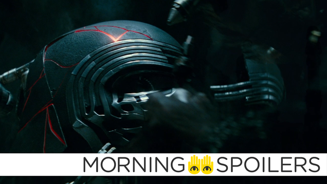Wild Rumors About a Surprising Major Cameo in The Rise of Skywalker