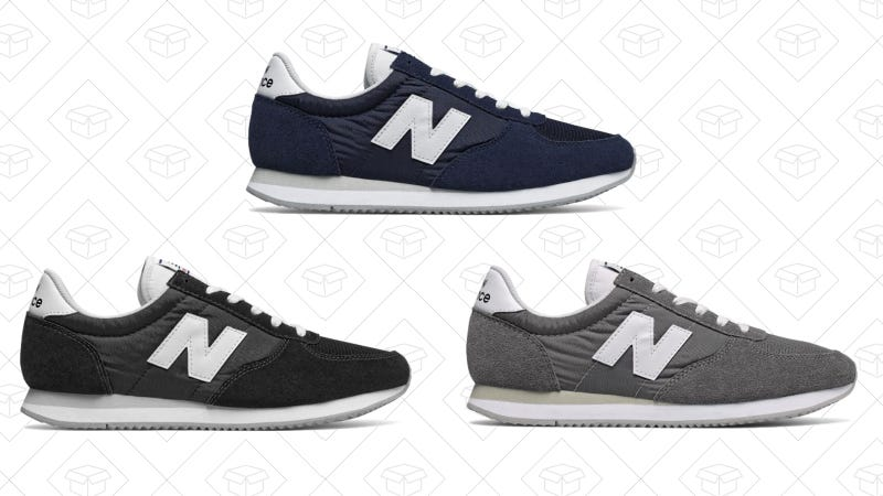 Unisex 220 sneakers | Joe's New Balance Outlet | Use code 220SALE