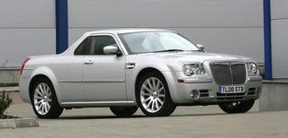 Illustration for article titled Reminder: GM-Chrysler Merger Mashup Photochop Contest
