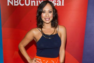Illustration for article titled Cheryl Burke Quits Miss USA Due to Donald Trump's Continued Existence