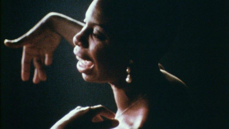 Nina Simone (Netflix)