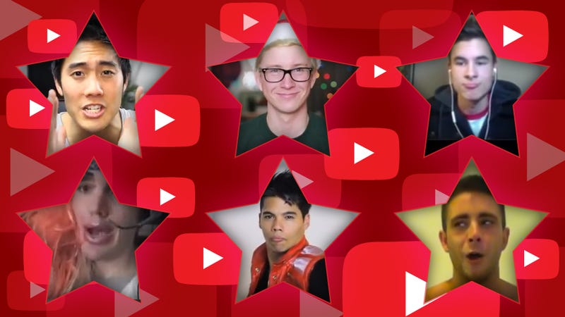 Illustration for article titled These YouTube Stars You've Never Heard of Have Millions of Teen Fans
