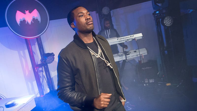 Illustration for article titled Is Meek Mill on the Path to Freedom?