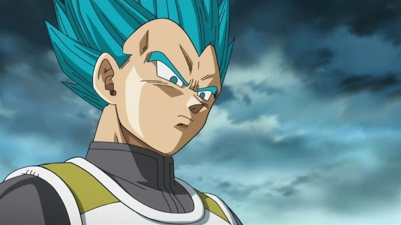 Dragon Ball's Most Ridiculous Super Saiyan Form Gets a Name Change