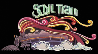 The Soul Train logoSoul Train