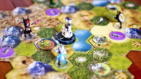 How to Run a Tabletop Game with Friends Around the World In