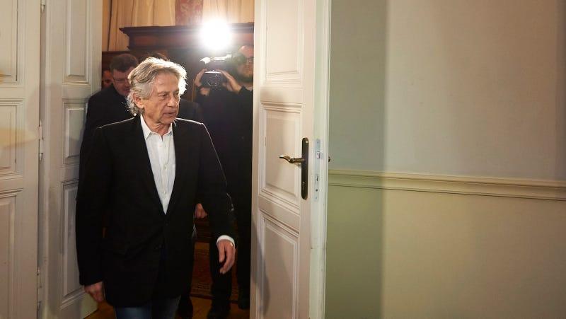 Polanski victim lashes out at US prosecutors
