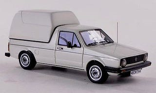 Illustration for article titled TIL: NEO MK1 Caddy