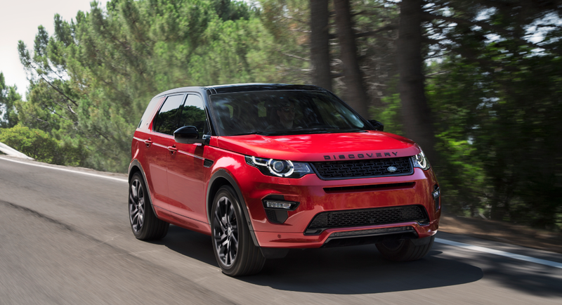Illustration for article titled Land Rover Discovery Sport: The Ultimate Buyer's Guide