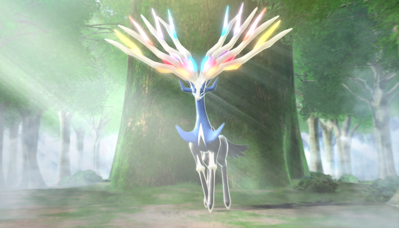 Illustration for article titled The Titles Pokémon X/Y Were Predicted in 2008. Maybe as a Joke.