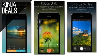 Illustration for article titled The Best App Deals for October 2, 2014