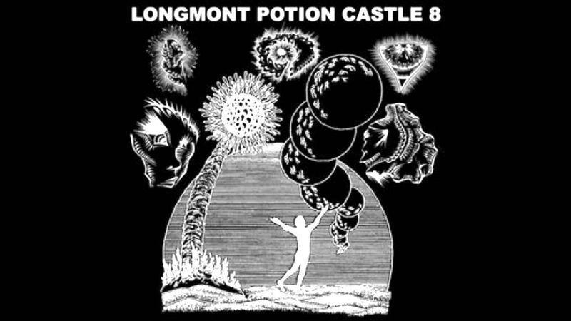 Illustration for article titled A Longmont Potion Castle movie threatens to unmask the funniest phone artist ever