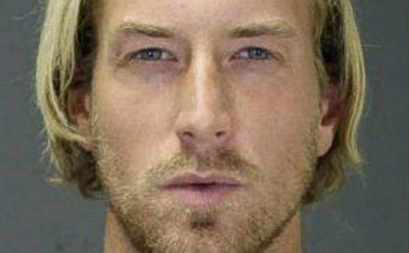 Illustration for article titled Princeton Grad Allegedly Kills Dad, Asks For Yoga In Jail