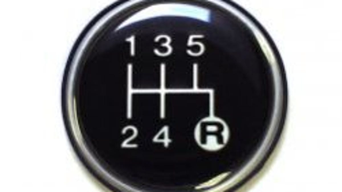 how to drive a stick shift in ten easy steps