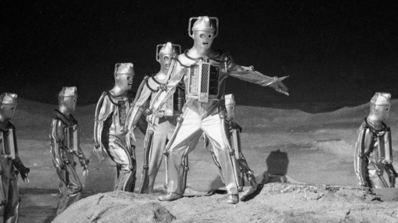 Image result for the moonbase doctor who