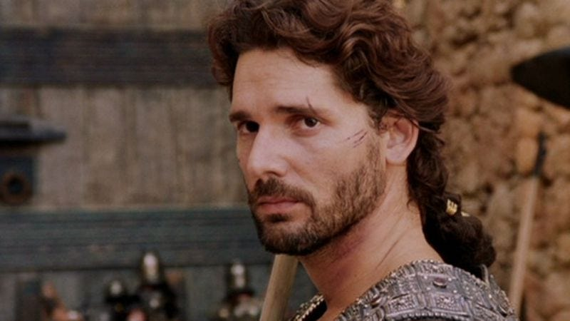 Illustration for article titled Eric Bana to play King Arthur's dad in Guy Ritchie's Knights Of The Round Table